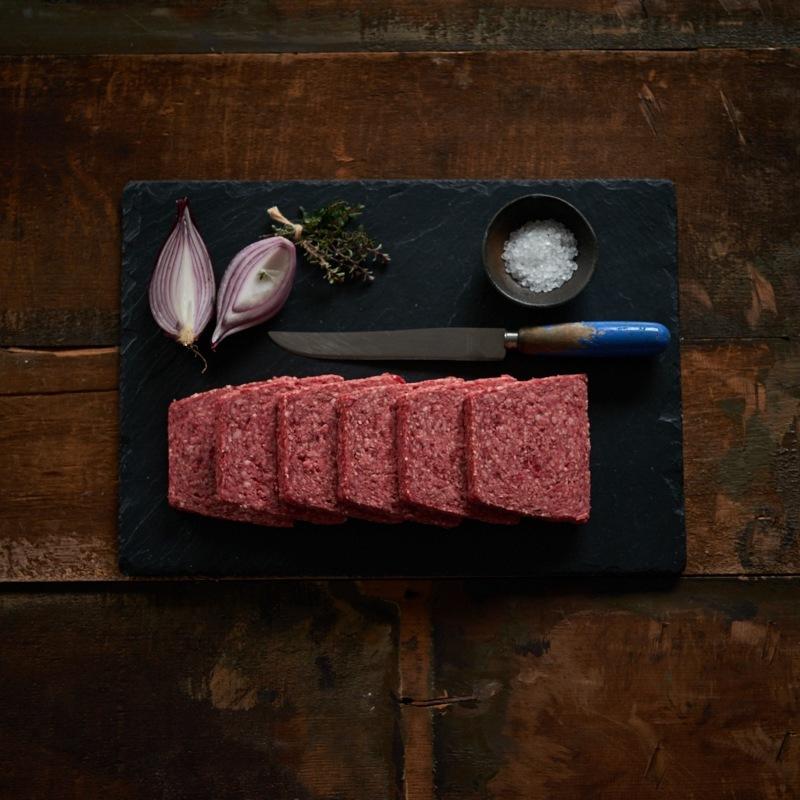 Lorne Sausages