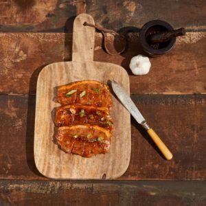 Greek Passion Pork Sirloins
