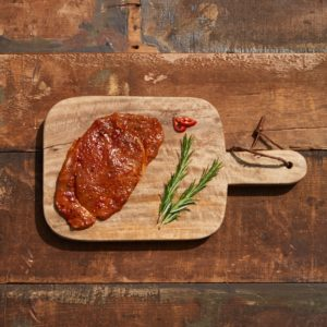 Piri Piri Pork Steaks