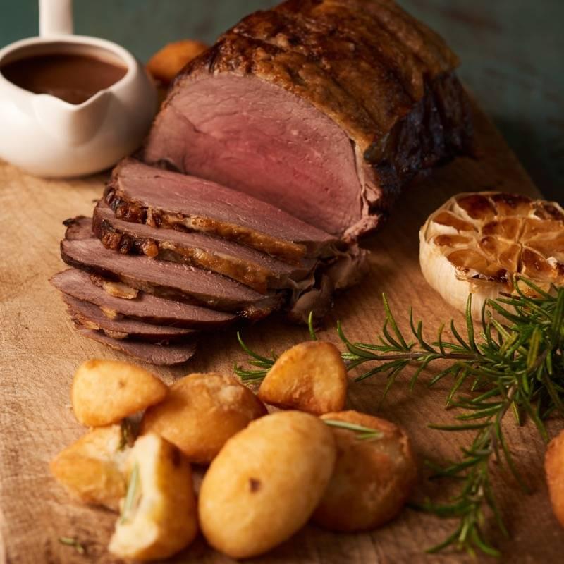 Christmas Beef