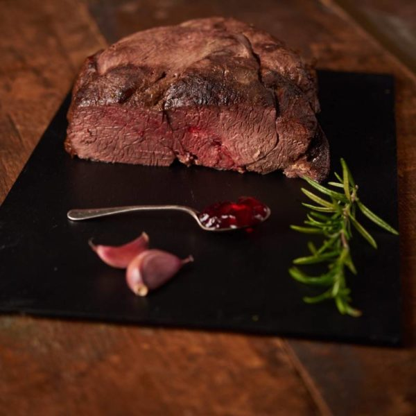 Christmas Venison from Scott Brothers