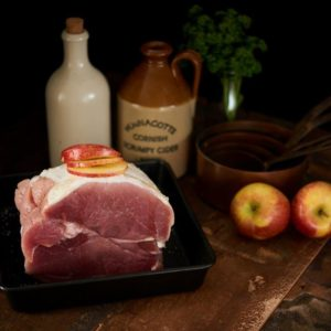 Pork, Ham and Gammon
